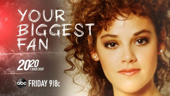 20/20 TV show on ABC (Rebecca Schaeffer murder)