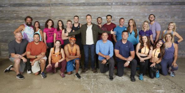 The Amazing Race TV show on CBS: season 31 viewer votes (cancel or renew season 32?)