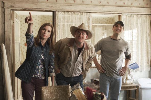 Bless This Mess TV show on ABC: season 1 viewer votes (cancel or renew season 2?)