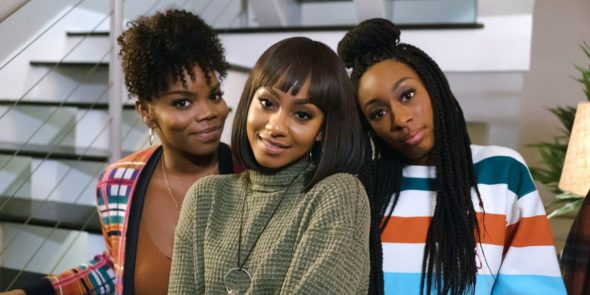 Boomerang TV show on BET: season 2 renewal