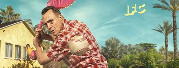 Brockmire TV show on IFC: season 3 ratings (canceled or renewed season 4?)