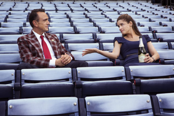 Brockmire TV show on IFC: season 3 viewer votes (cancel or renew season 4?)