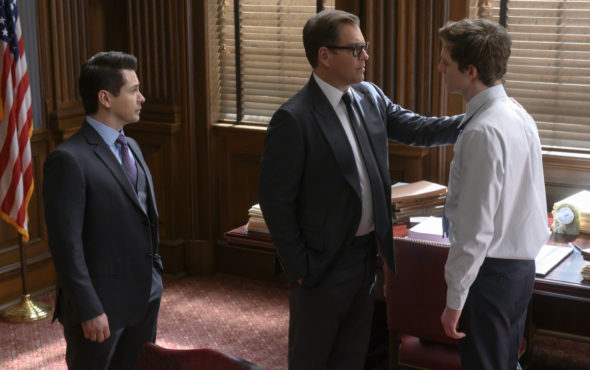 Bull TV Show on CBS: canceled or renewed?