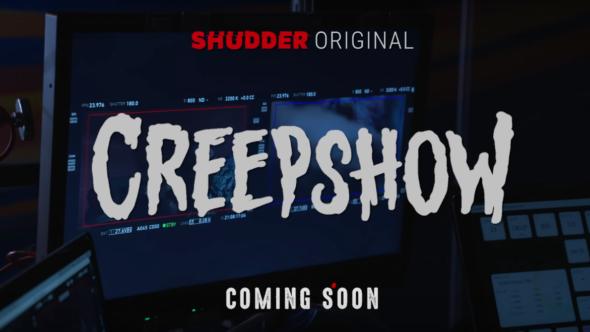Creepshow TV show on Shudder: (canceled or renewed?)