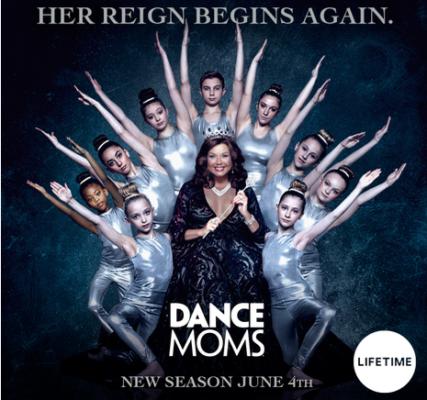 Dance Moms Lifetime Announces Series Return Date Canceled Renewed Tv Shows Tv Series Finale