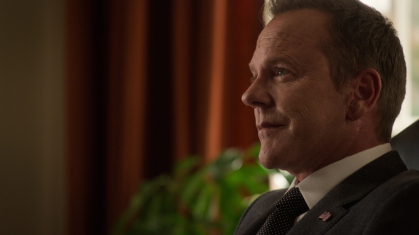 Season three of Netflix's 'Designated Survivor' to premiere on June 7
