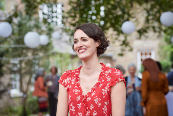 Fleabag TV show on Amazon: (canceled or renewed?)