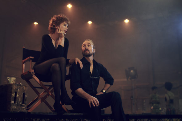 Fosse/Verdon TV Show on FX: canceled or renewed for another season?