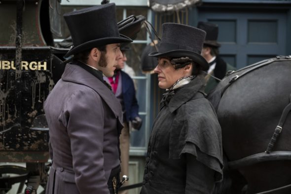 Gentleman Jack TV show on HBO: canceled or season 2? (release date); Vulture Watch