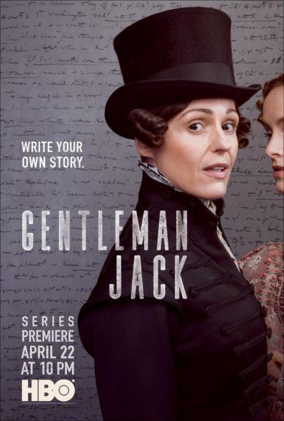 Gentleman Jack Series
