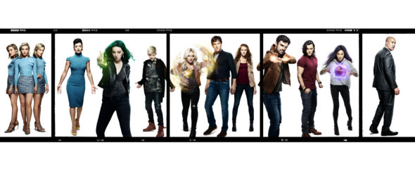 The Gifted TV show on FOX: canceled, no season 3 (canceled or renewed?)