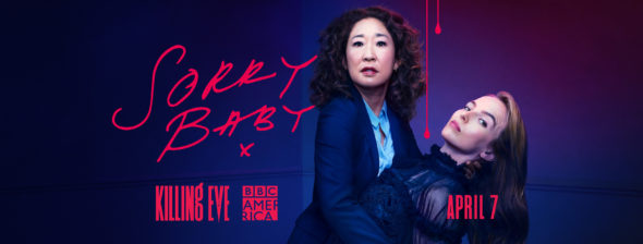 AMC Killing Eve TV Show on BBC America: season 2 ratings (canceled or renewed season 3?)