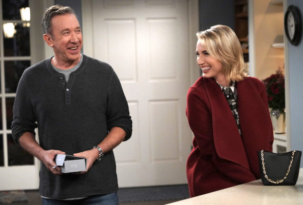 Last Man Standing TV show on FOX: season 8 renewal