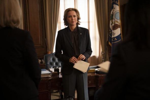 Madam Secretary TV Show on CBS: canceled or renewed?