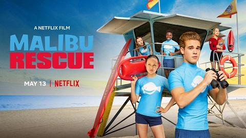 Malibu Rescue TV show on Netflix: (canceled or renewed?)
