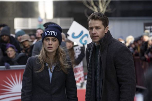 Manifest TV show on NBC: season 2 renewal