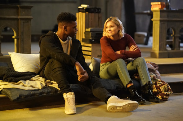 Marvel's Cloak & Dagger TV show on Freeform: season 2 viewer votes (cancel or renew season 3?)