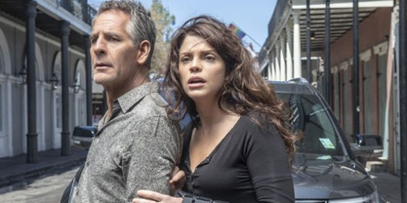 NCIS: Nw Orleans TV show on CBS: (canceled or renewed?)