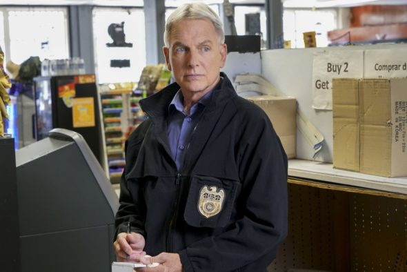 NCIS TV show on CBS: season 17 renewal for 2019-20