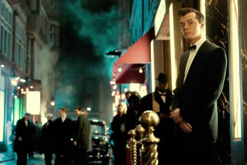 Pennyworth TV show on EPIX: (canceled or renewed?)