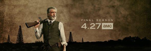 The Son TV show on AMC: season 2 ratings (canceled or renewed season 3?)