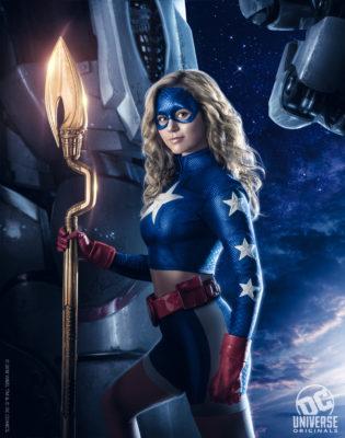 Stargirl TV show on DC Universe: (canceled or renewed?)