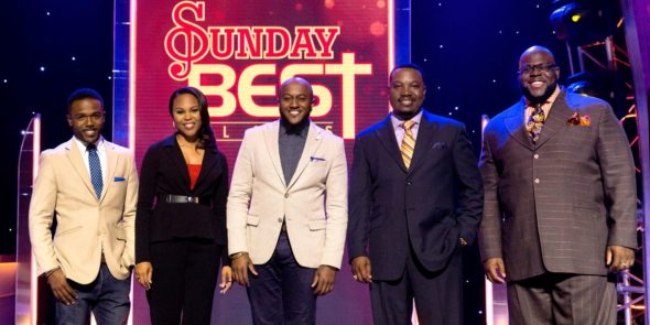 Sunday Best TV show on BET: (canceled or renewed?)
