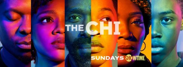 The Chi TV show on Showtime: season 2 ratings (canceled or renewed season 3?)