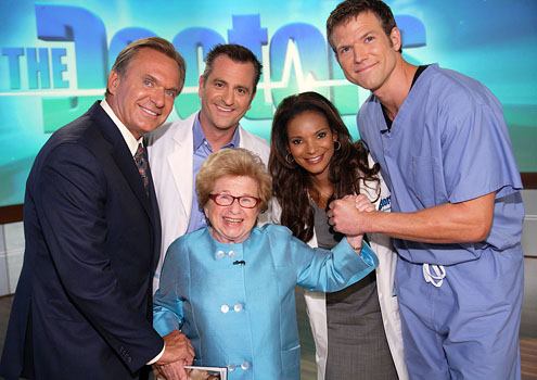The Doctors TV show: (canceled or renewed?)
