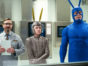The Tick TV show on Amazon: canceled or season 3? (release date); Vulture Watch