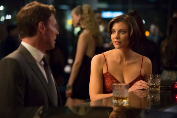 Whiskey Cavalier TV show on ABC: (canceled or renewed?)