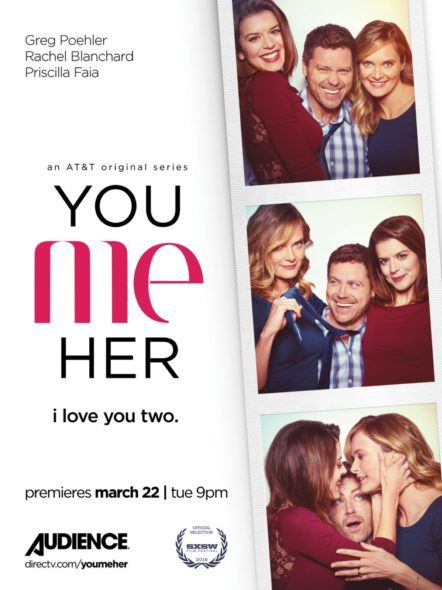 DirecTV; You Me Her TV show on AT&T Audience Network: canceled or renewed for another season?