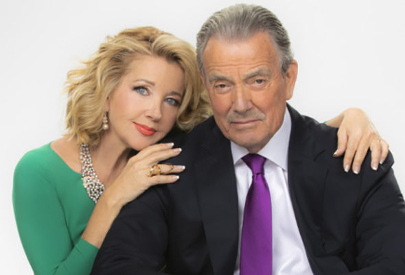 The Young and the Restless TV show on CBS: renewed for 2019-20
