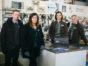 Rosehaven TV show on SundanceTV: season 3 viewer votes (cancel renew season 4)
