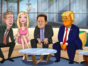Our Cartoon President TV show on Showtime: season 2 viewer votes (cancel or renew season 3?)