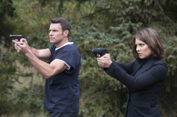 Whiskey Cavalier TV show on ABC cancelled; no season two