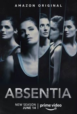 Absentia TV show on Amazon: (canceled or renewed?)