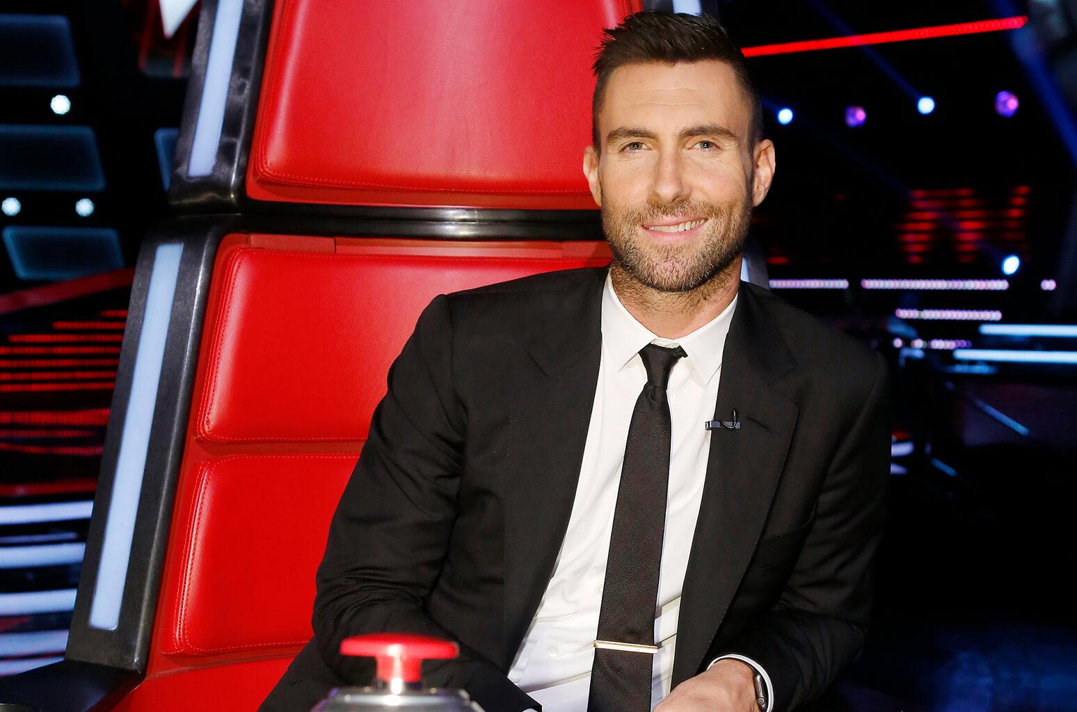 The Voice: Season 17; Adam Levine Leaving NBC Series ...