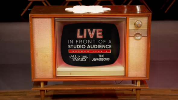 Live in Front of a Studio Audience TV show on ABC: (canceled or renewed?)