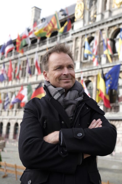 The Amazing Race TV show on CBS: season 32 renewal (canceled or renewed?)