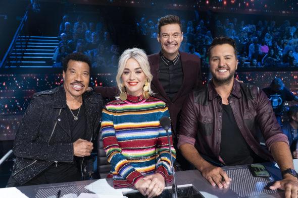 American Idol TV show on ABC: season 18 renewal for 2019-20 season