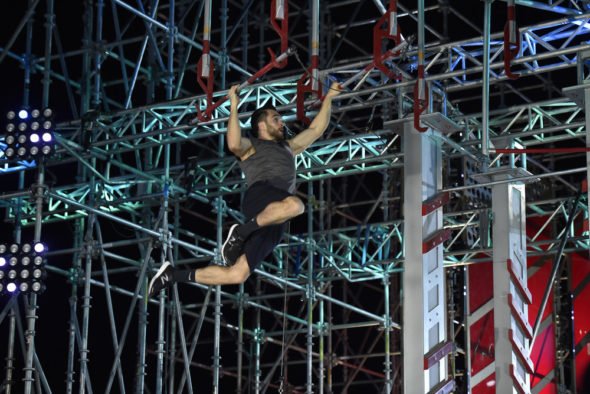 American Ninja Warrior TV show on NBC: season 12 renewal