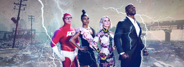America's Got Talent TV show on NBC: season 14 viewer votes (cancel renew season 15?)