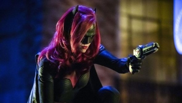Batwoman TV show on The CW for 2019-20 season