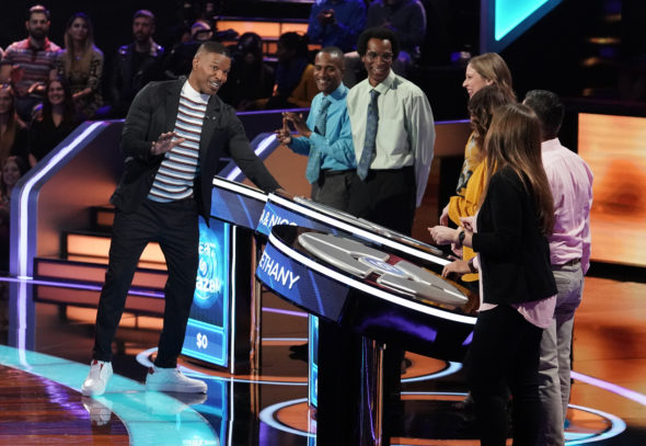 Monday TV Ratings: <em>Beat Shazam, DC's Legends of Tomorrow, The Bachelorette, The Code, The Voice</em>