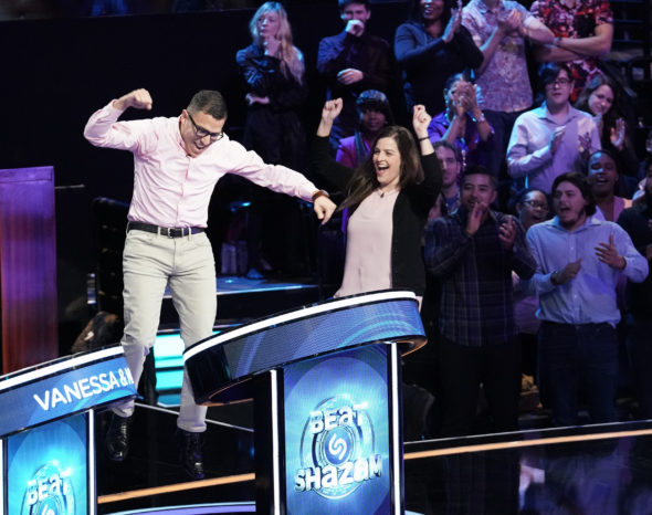 Beat Shazam TV show on FOX: season 3 viewer votes (cancel or renew season 4?)