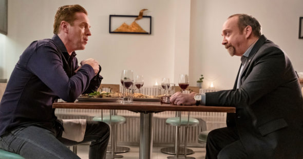Billions TV show on Showtime renewed for season five; (canceled or renewed?)