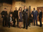 Blood & Treasure TV show on CBS: canceled or renewed for another season?