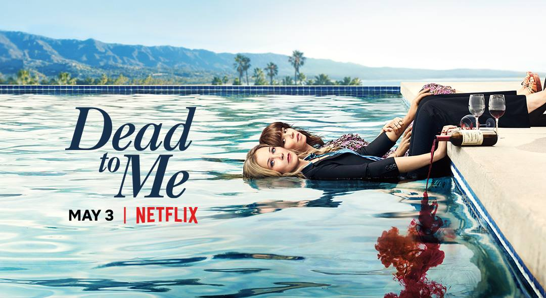 dead to me serie