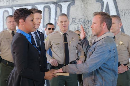 Deputy TV show on FOX (canceled or renewed?)